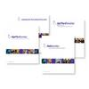 Presentation Folder Product Family For PowerSpeaking, Inc.